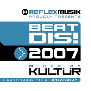 Kultür + Colombo - Kissing The Funk EP (Part 2)
